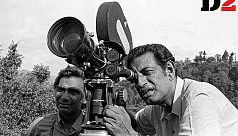Satyajit Ray's birthday celebrated through online documentary festival