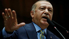 Turkey's Erdogan says East Med is test of EU's sincerity