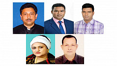 Madaripur 1 constituency: BNP attempts...