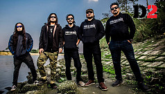 Mechanix's second album on the way