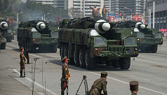 UN report: North Korea trying to protect...