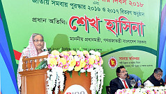 PM Hasina: Cooperatives can help end...