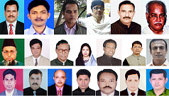 Satkhira 1 constituency: AL, BNP under...