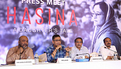 'Hasina: A Daughter's Tale' to premiere...