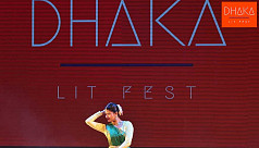 DLF begins with Kathak dance