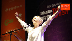 Dhaka Lit Fest ends by reaffirming its...