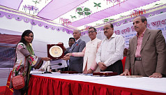Dhaka Tribune journalist gets DRU best...