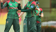 Bangladesh women beat Ireland in...