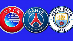 Uefa, PSG, Man City targeted in football...