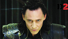 Disney spin-off series on Loki from...