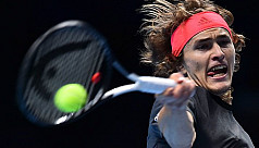 Zverev so proud after astonishing finale...