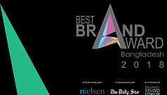 10th Best Brand Award to be held...
