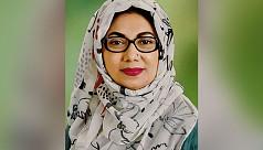EC declares Afroza Abbas's candidature...