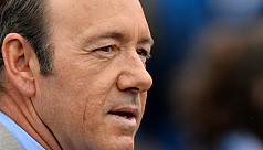 Alleged victim of Spacey sexual assault...