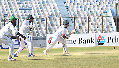 North, South Zone draw in BCL