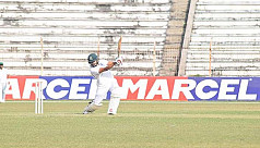 Honours even in East-South tie