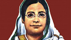 Begum Rokeya Day being observed