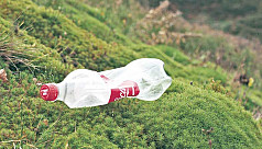 #breakfreefromplastic: Coca-Cola top plastic polluters in the world, 2nd in Bangladesh