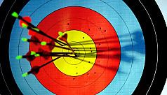 National Archery begins