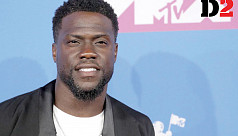 Kevin Hart quits as 2019 Oscars host...