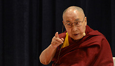 Exiled Dalai Lama marks 80 years as...
