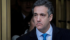 Cohen dismisses report of Prague meeting...