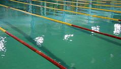 Swimmers win medals in India