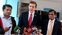 US envoy: Repatriation of Rohingyas...