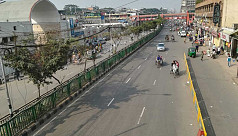 No restriction on vehicle movement in...