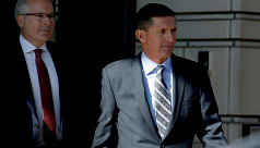 Former Trump adviser Flynn to be sentenced...