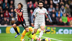 Liverpool top after Chelsea inflict...