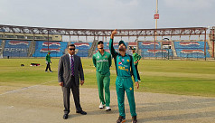 Bangladesh U-23 beat Pakistan to reach...
