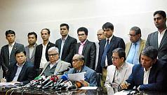 AL: Mahbub Talukder's statement...