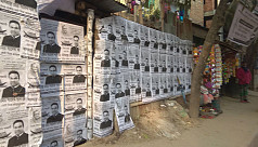 Dhaka 13 constituency: Hectic campaign...