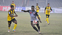 Arambagh group champion after Emile...
