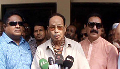 Ershad's Rangpur 3 campaign in trouble...