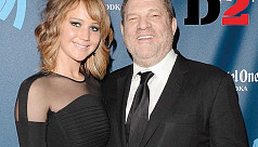 Jennifer Lawrence denies physical relations with Harvey Weinstein