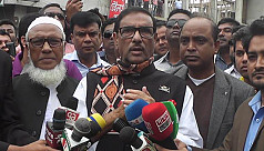 Quader: Dr Kamal has shown his real...