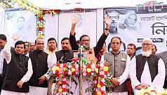Quader to Oikya Front: Refrain from...