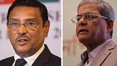 Fakhrul to Quader: Join campaign quitting...