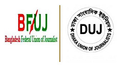 BFUJ, DUJ condemn attack on...