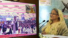 PM criticizes Oikya Front over walking...