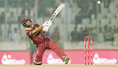 Hope century helps Windies level...