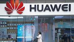 Huawei overtakes Samsung as world's top handset seller in second quarter
