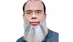 Rizvi: Dhaka 4 candidate Salahuddin...