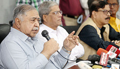 Dr Kamal: Oikya Front to field candidates...