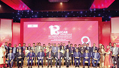 ICAB awards 31 institutions for best...