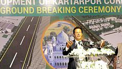 Imran Khan: Pakistan will no longer...