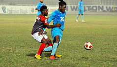 Zico lifts Bashudhara to final