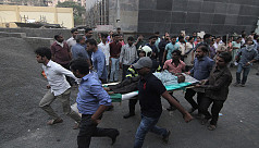 Baby among eight dead in Mumbai hospital...